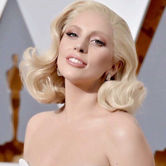 #tillithappenstoyou @official.oscars by ladygaga