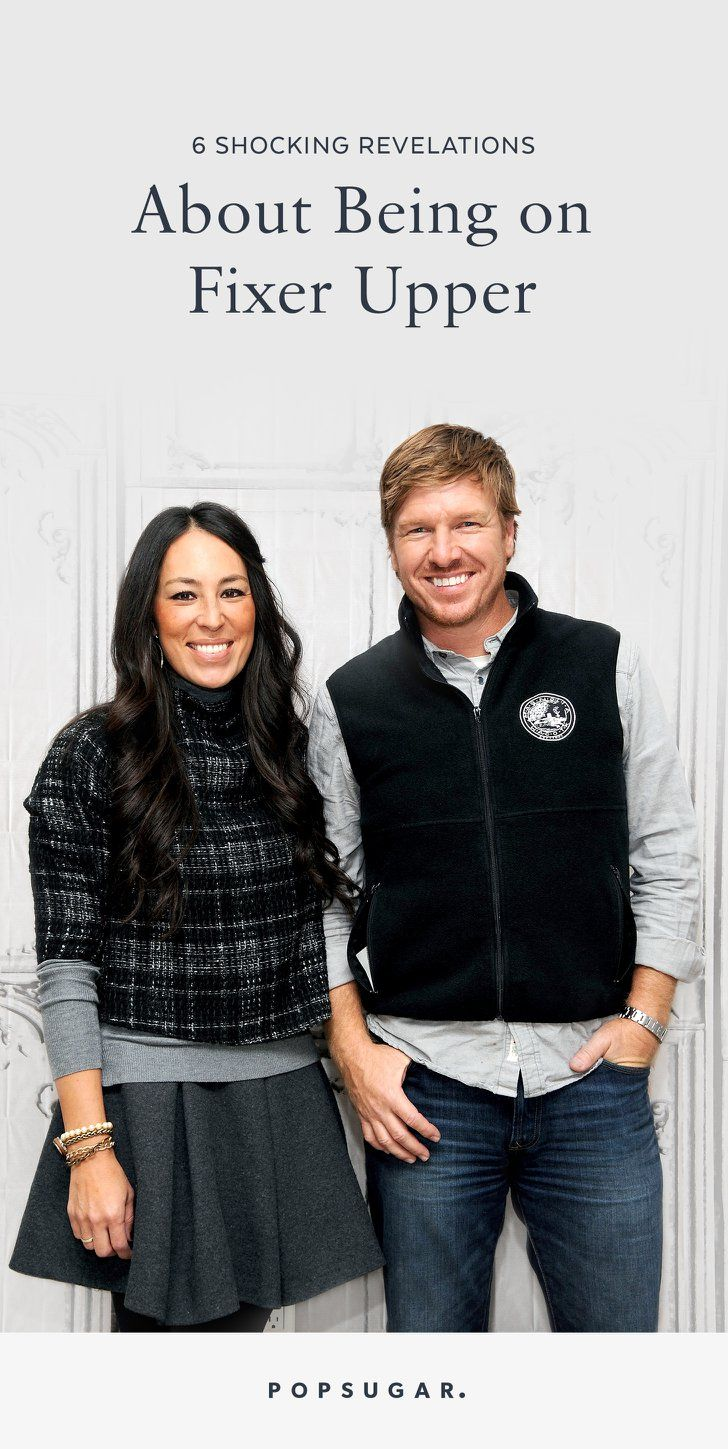 The 25 Best Fixer Upper Tv Show Ideas On Pinterest