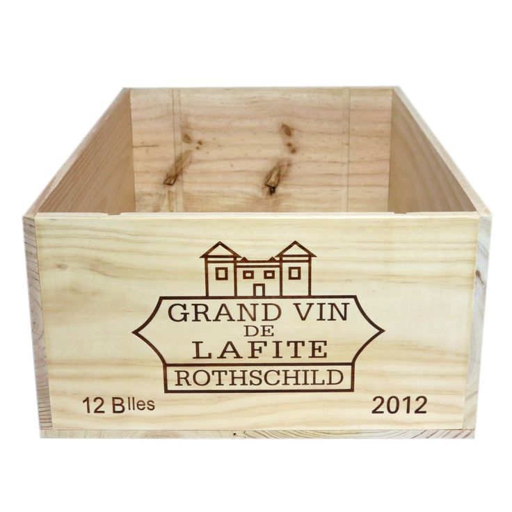 51 best buy original wine boxes and crates images on for Small wine crates
