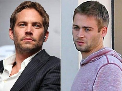 Paul Walker death: Could actor's brother finish filming 'Fast & Furious 7?'