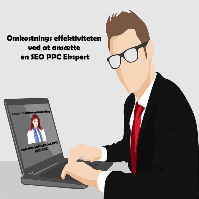 Omkostnings effektiviteten ved at ansætte en Freelance Ekspert   digital markedsføring