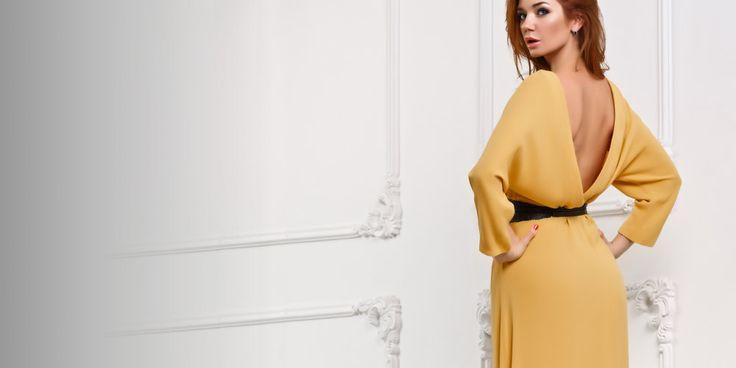 платья с открытой спиной - Поиск в Google