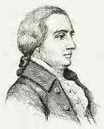 William Whipple  signer of the United States Declaration of Independence