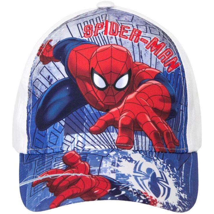 Spider-Man Pet (Wit)