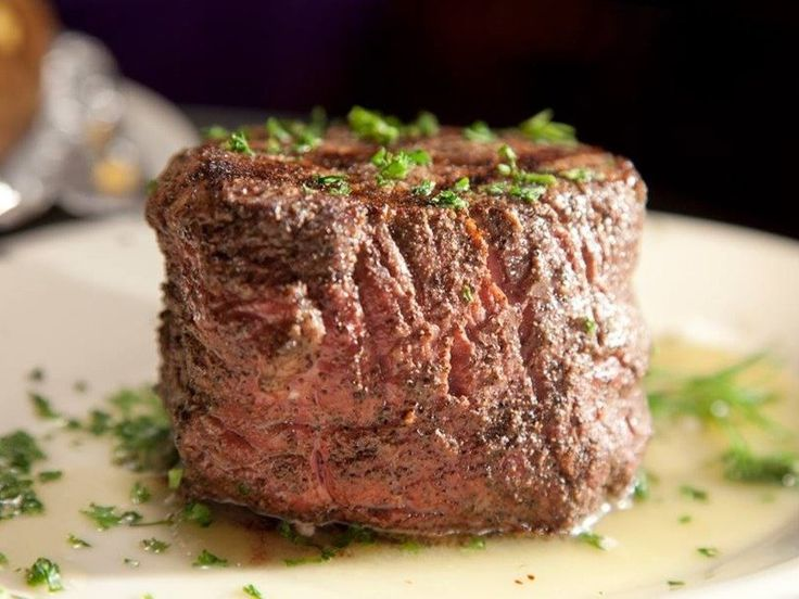The best steakhouses in all 50 states...this is Wyoming's Rib and Chop House in Cody, WY...