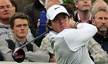 Rory McIlroy - Wikipedia