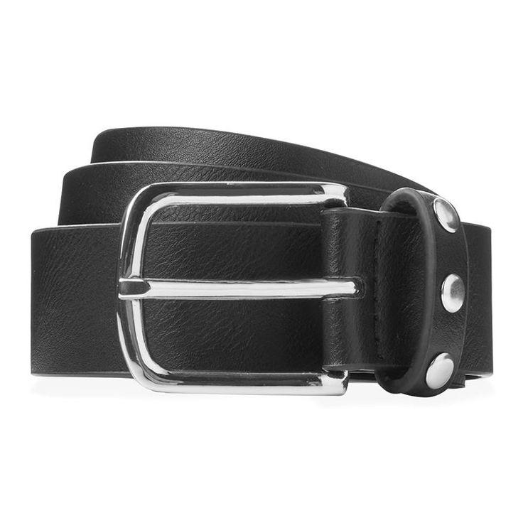 Cinturón negro con presilla tachonada  Categoría:#accesorios_mujer #cinturones_mujer #primark_mujer en #PRIMARK #PRIMANIA #primarkespaña  Más detalles en: http://ift.tt/2B2Vnge