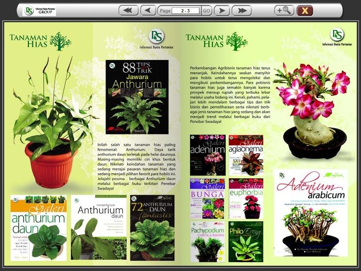 Puspa Swara Book Catalog (inside page) I Inspirasi Media