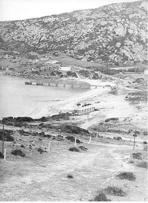 Baia Sardinia 1965