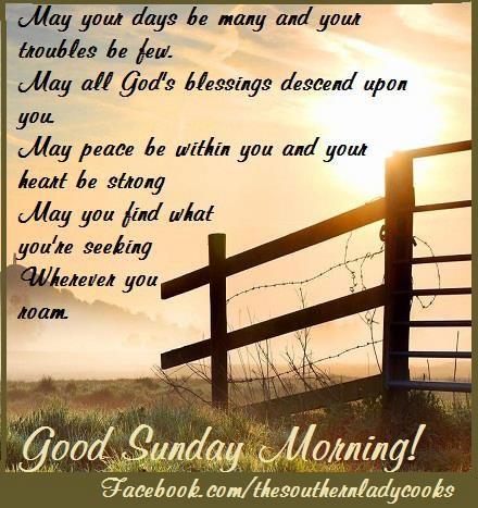 happy sunday quotes bible - photo #28