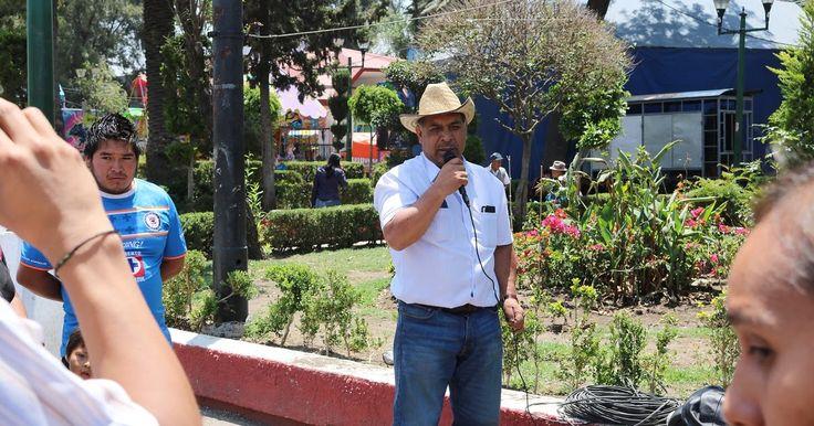 Mercado Sobre Ruedas: Delegado de Tláhuac actúa como si Morena fuera «el pueblo de Dios»