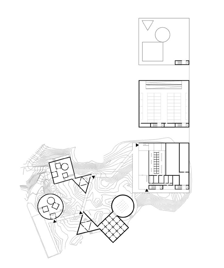 1439 Best Plan Section Rendering Site Plan Images On Pinterest