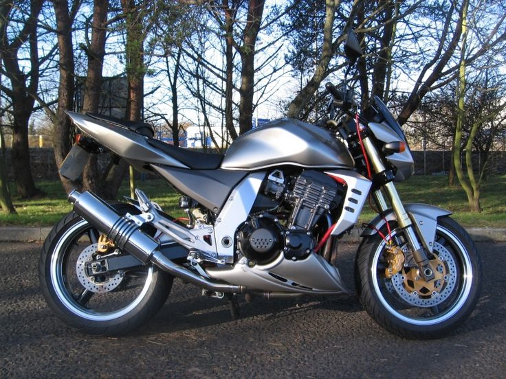 2006 06 KAWASAKI Z1000 A6F, Used Motorbikes, Used Bikes, Second Hand Motorcycles, Dundee, Scotland