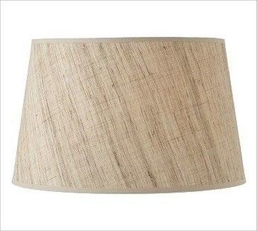 natural fiber tapered drum shade large traditional lamp shades. Black Bedroom Furniture Sets. Home Design Ideas