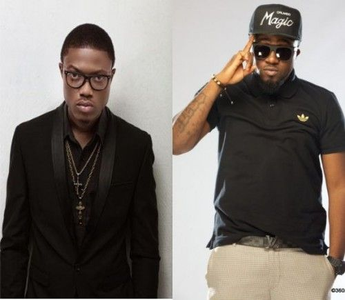 [Gist] : Vector Vs Ice-Prince: Whos The Best Rapper?