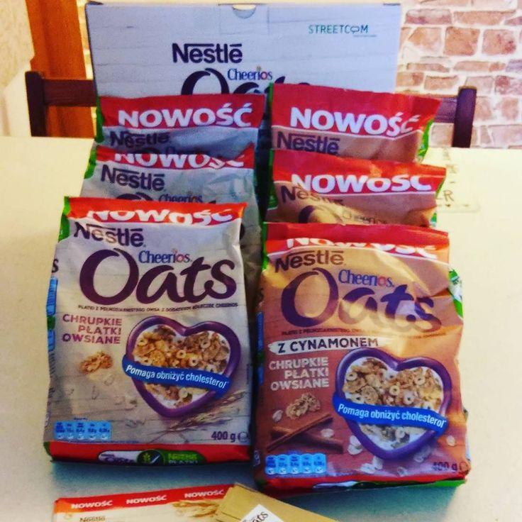 :) #CheeriosOats #ChrupkiePlatkiOwsiane #Streetcom #owsiane #Nestle #płatkiowsiane #cynamon https://www.instagram.com/p/80pc9Slkwd/