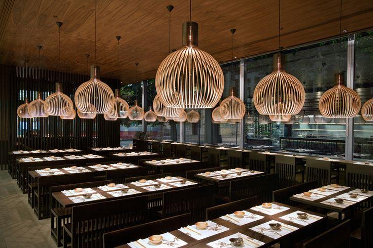 Kimchee Restaurant Authentic Korean Cuisine in the heart of London