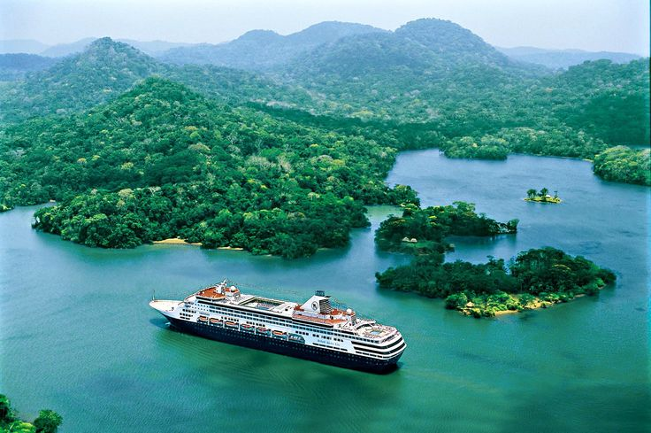 Circle Hawaii Cruise w/ Holland America! 17 Days from $1699 - http://ht.ly/L8y3f
