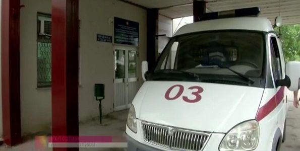 На Ставрополье четырехлетняя девочка попала в реанимацию после того, как выпила сок