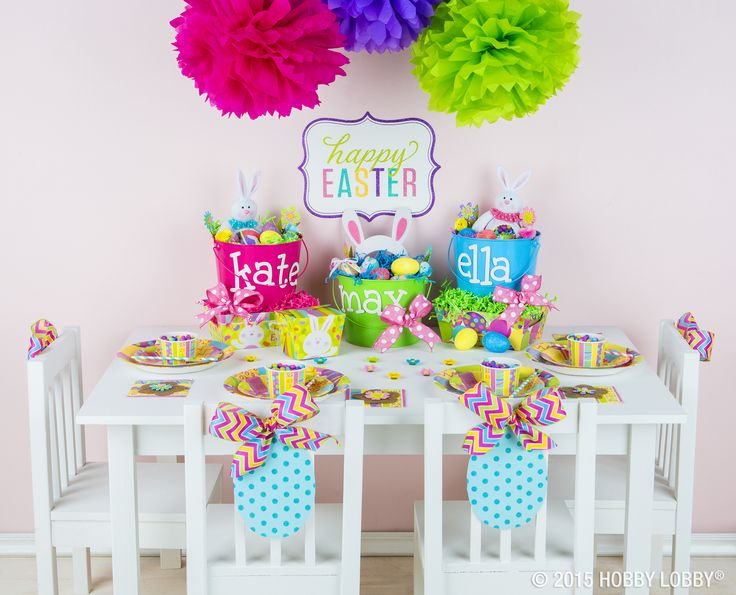 272 best easter decor crafts images on pinterest from hobby lobby easter baskets dont have to be complicated whip together a sweet surprise in negle Image collections