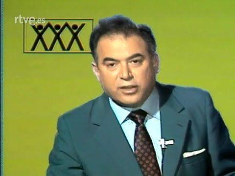 Especial TVE Elecciones 1977 - Parte 7 - Manuel Cantarero (Reforma Social Española)