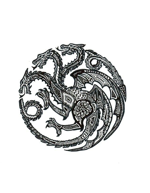Targaryen.