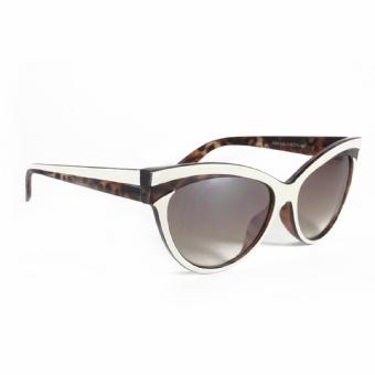 10€Sunglasses Plain Judy Tortoishell 50s Sunglasses