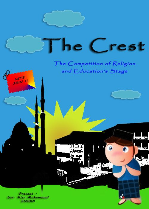 poster religious event