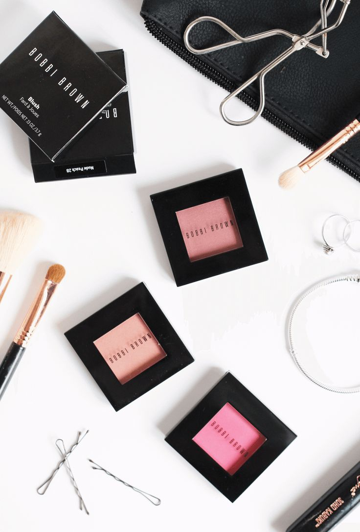 El Bobbi Brown Blush Edición - The Lovecats Inc