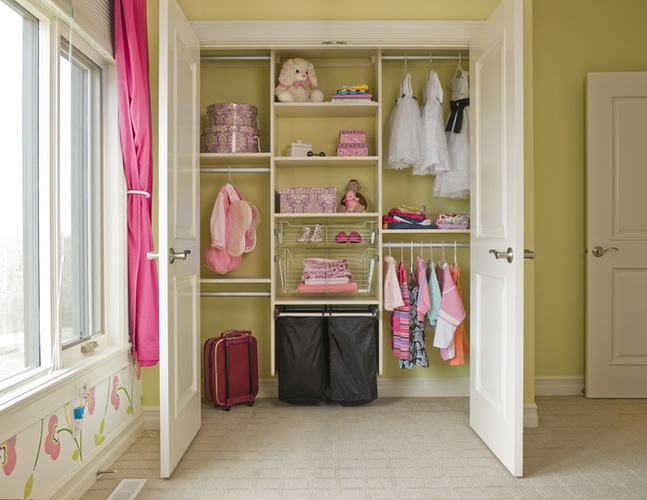 78 Best Kids Room Closet Ideas Images On Pinterest