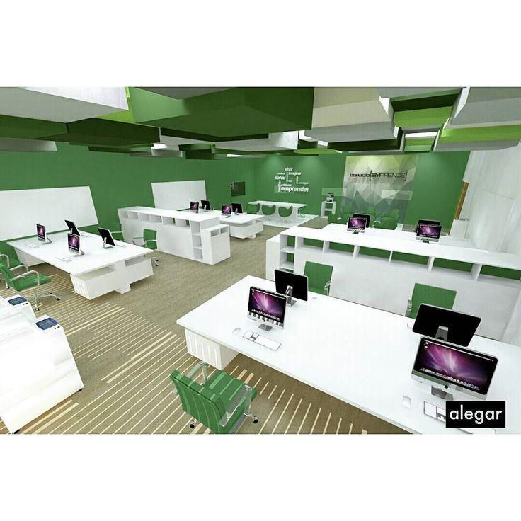 Office render / Render oficina. #archiCAD #c4d #Photoshop #render #rendering #casa #desing #designlovers #architecture #architecturelovers #modeling #model #sculping #decoration #diseño #arquitectura #alegar #cinema4d #design #arquitectura #diseno #vsco #vscocam #instapic #alegar by alegarproyectos