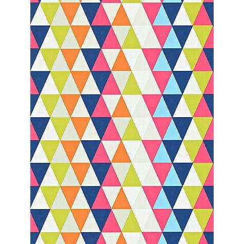 Buy Harlequin Kaleidoscope Wallpaper Online at johnlewis.com