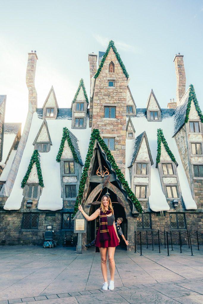 Tricks Tips For Universal Studios Orlando Harry Potter Universal Studios Universal Studios Orlando Harry Potter Universal Parks