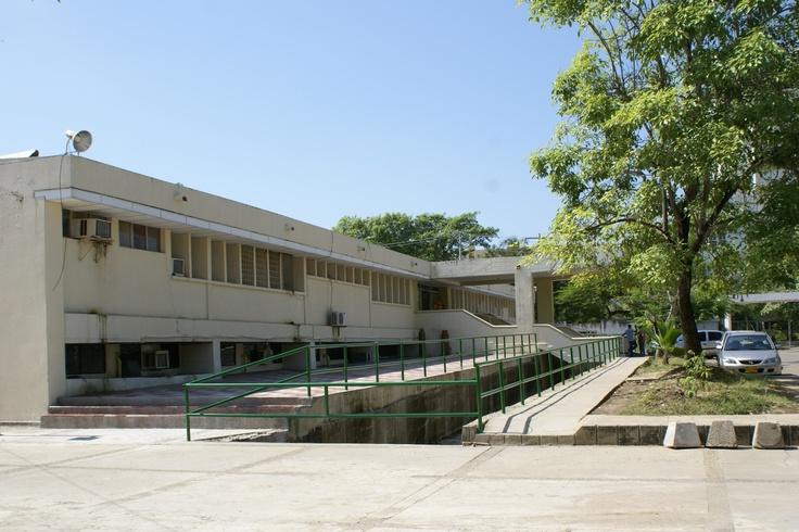Universidad de Cartagena, Sede Zaragocilla