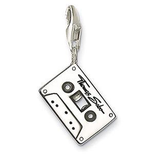 Thomas Sabo Charm Club--Cassette