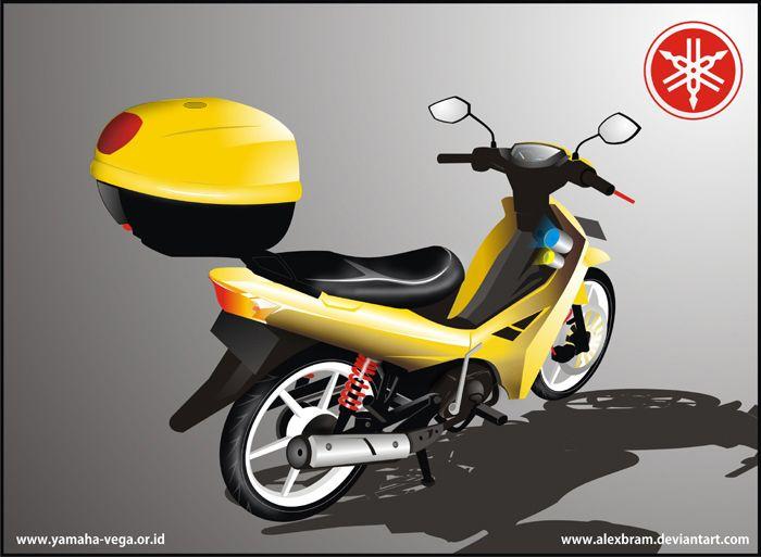 Yellow Elleanor Vector