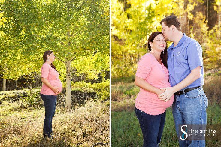 Carbondale, Colorado Maternity Photographs - Maternity Photographers