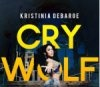 Kristinia DeBarge - Cry Wolf - Listen: http://www.rradiomusic.com/songs/samples/kristinia_debarge-cry_wolf.mp3