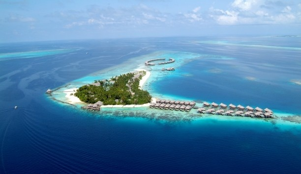 Coco Palm Bodu Hithi: Coco Palm sits on the lush, boomerang-shaped island of Bodu Hithi.Indian Ocean, Favorite Places, Dreams Vacations, Bodu Hithi, Holiday Destinations, Coco Palms, Maldives, Palms Bodu, Boduhithi