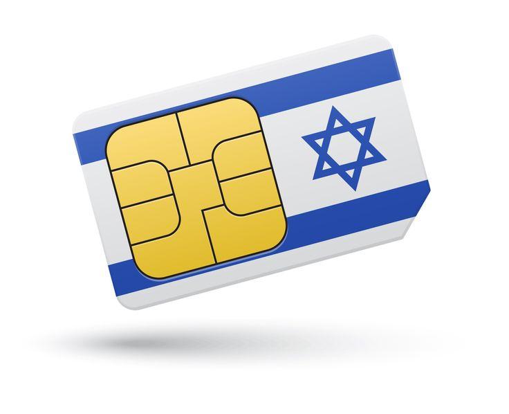 Israel sim card size nano and micro nes mobile sim