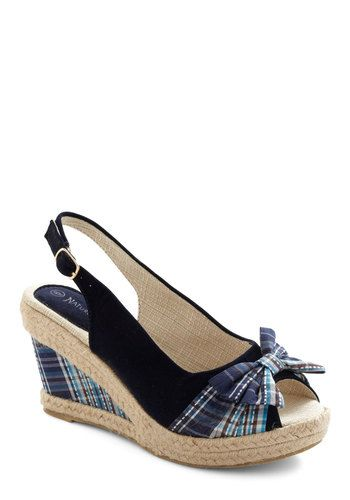 These are cute!  (Modcloth)