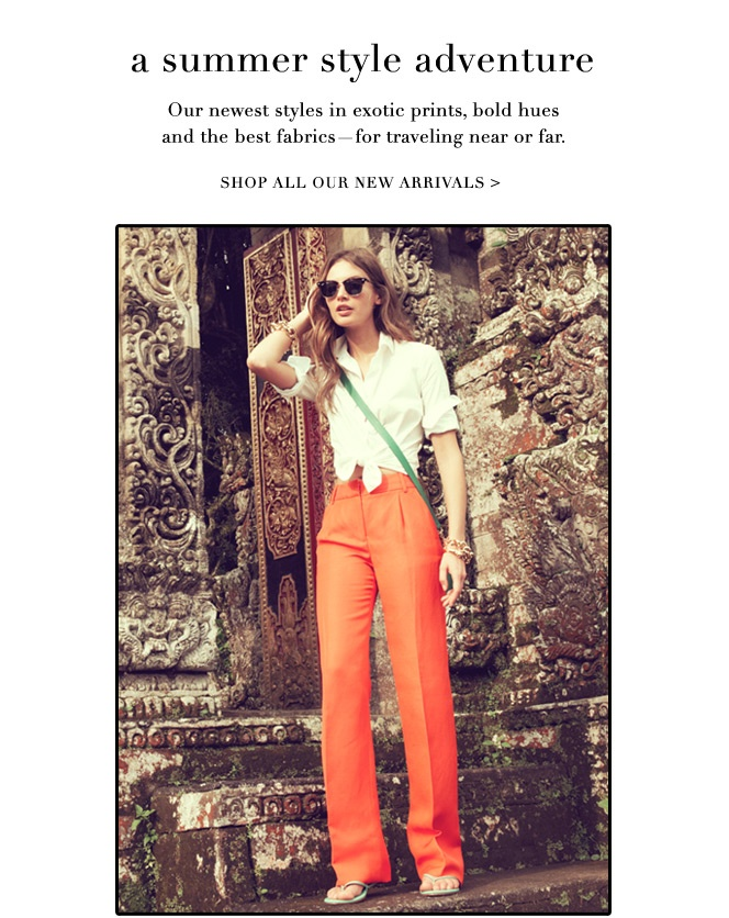 J. CrewBali, Fashion, Travel Chic, Outfit Ideas, J Crew, Summer Style, Pants, Classic White, Jcrew