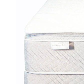 Twin Spring Air Back Supporter Four Seasons Premiere Plush Pillowtop Mattress Set by Spring Air. $799.00. US-Mattress not only carries the Twin Spring Air Back Supporter Four Seasons Premiere Plush Pillowtop Mattress Set, but also has the best prices on all Spring Air Mattresses.