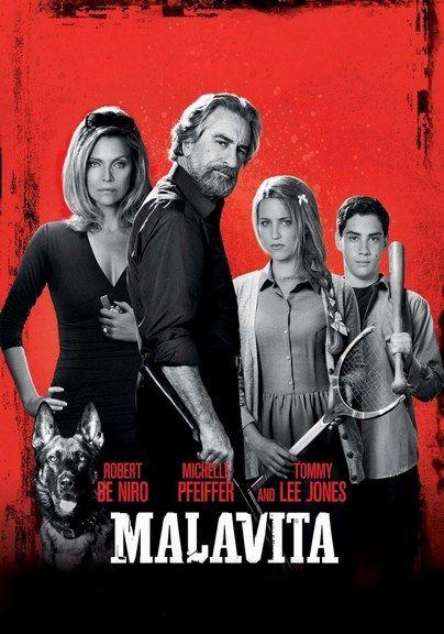 """Basada en la novela """"Badfellas"""" de Tonino Benacquista, se adentra en la vida de la peculiar familia de los Manzoni, unos mafiosos italianos que, amparados por un programa de protección …"""