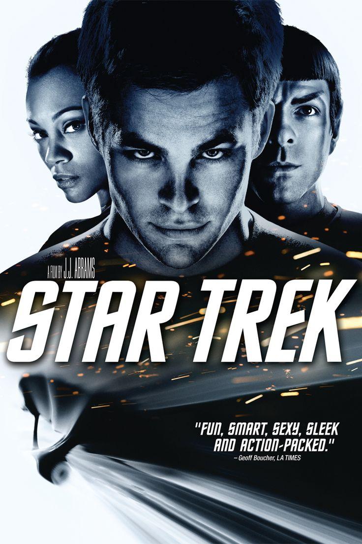 star trek movies posters | Star Trek Poster Artwork – Chris Pine, Zachary Quinto, Simon Pegg