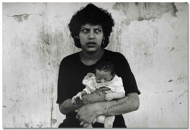 Fotografía latinoamericana.