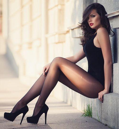 Long Legged Black Women Sex 49
