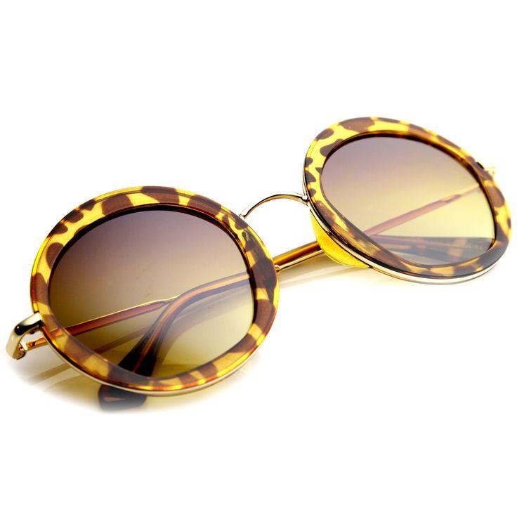 Tortoise Gold Amber