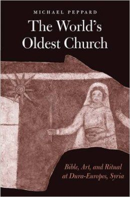 Professor of Theology Pheme Perkins takes a timely look at The World's Oldest Church: Bible, Art, and Ritual at Dura-Europos, Syria by Michael Peppard in a review for America magazine. Peppard's text offers a historical and theological reassessment of art and ritual in the oldest Christian building ever discovered, the house-church at Dura-Europos. Perkins is an author and scholar of the New Testament.