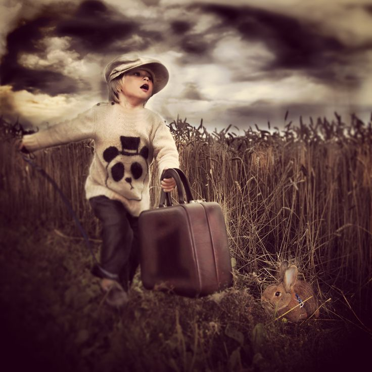 Norwegian Photographer Marit Junge